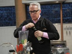 Geoffrey Zakarian shares tips to make the best risotto ever.