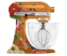 kitchen aid decals   Recognize this one? Yup, the Pioneer Woman one, for Mrs. Ree Drummond!