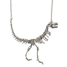 Dinosaur Necklace Fossil Pendant Jewelry – Jane Stone