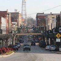 A TN Main Street Community - Morristown, TN