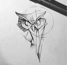 Best 25+ Geometric tattoos men