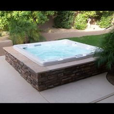 Sedona Spas, Arizona's leading In Ground Spa Manufacturer