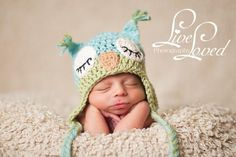 Looking for your next project? You're going to love Sleepy Owl Hat by designer prolesik.