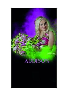 Zombies 2 addison poster/ background you can also use it for the background for your phone Little poster The poster may differ from the photo each printer prints differently. Poster may be darker than the photo. Zombie Disney, Zombie 2, Graffiti Wallpaper Iphone, Disney Wallpaper, Disney Style, Disney Love, Zombie Party Decorations, 1 Y 2, Meg Donnelly