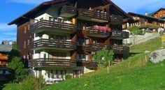 Opal 1 - #Apartments - EUR 127 - #Hotels #Schweiz #Grächen http://www.justigo.com.de/hotels/switzerland/grachen/opal-1_1846.html