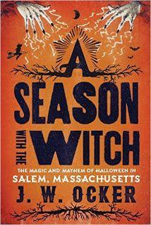 31 Days of Halloween (Books!): October 15, 2016 Countryman Press