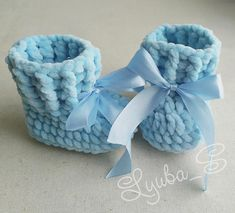 Crochet Baby Shoes, Crochet Baby Booties, Knitted Baby, Baby Knitting, Baby Boy Booties, Baby Girl Shoes, Perfect Image, Perfect Photo, Love Photos