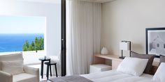 Exclusive rooms   Esperos Village Adults only and Dogs friendly Hotel Faliraki Rhodes Greece
