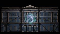 Roberto Fazio's Light Studio Brings Projection Mapping To The Next Level