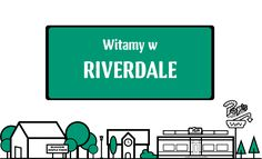 Za nami finał pierwszego sezonu Riverdale, nazywanego miłosnym listem do Twin Peaks. Wiedzieliście od początku, kto zabił Jasona Blossoma? Na rozwiązanie wszystkich zagadek będziemy musieli poczekać do stycznia (ten cliffhanger!), tymczasem polecam mój wpis na temat serialu, designu postaci i architektruwy w tym miasteczku. Riverdale tv series