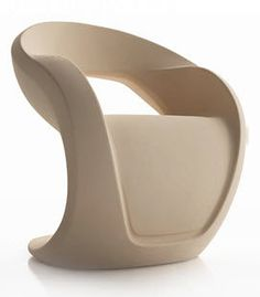 Original design armchair. TOSCA Idiha Design