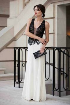 Vestido de noiva e ou festa moderno e elegante!