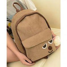 Cute Small Dog Backpack