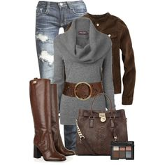 """Untitled #851"" by johnna-cameron on Polyvore"