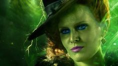 Happy St. Patrick's Day!   Enjoy some of Zelena's meanest, greenest moments: http://abc.tv/1MKpc37