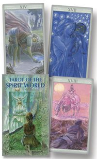 Tarot Cards of the Spirit World By: Lo Scarabeo