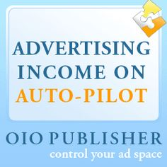 OIO Publisher – Best WordPress Ad Manager Plugin - Coupon Code Starting August 2012