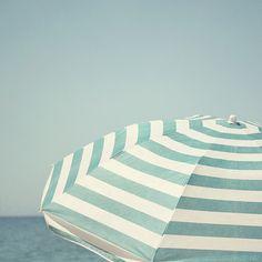 Blue and sand... by ♥ ribonita ♥, via Flickr