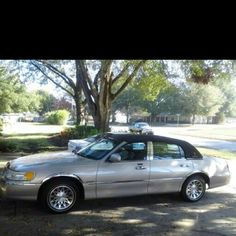 7 Best Lincolns Images On Pinterest Lincoln Town Car Cars For