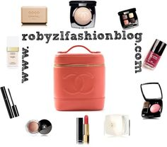#chanel the #circle of #beauty #loveit #makeup #style #robyzl #serendipity #fashion now on my #fashionblog www.robyzlfashionblog.com