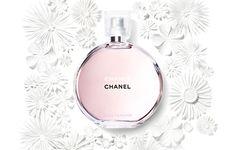 Chanel - Chance - Eau Tendre