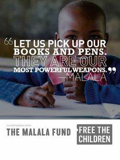 Help them and make the change for all of us! #children #education #help