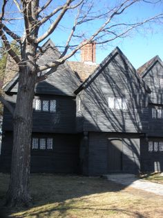 The Witch House, home of Judge Jonathan Corwin, is the only structure still standing in Salem with direct ties to the Witchcraft Trials of 1692. As a local magistrate and civic leader, Corwin was called upon to investigate the claims of diabolical activity when a surge of witchcraft accusations arose in Salem and neighboring communities. He served on the Court of Oyer and Terminer, which ultimately sent nineteen to the gallows. All nineteen refused to admit to witchcraft and maintained their…