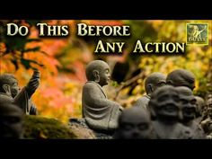 Abraham Hicks ~ Do This Before Any Action And Watch What Happens - YouTube