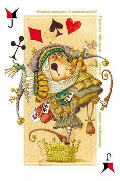 Temos novas ideias para ti em Cartas de jogar e Arte com fadas - isabellchior@gmail.com - Gmail