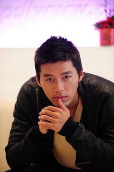 Hyun Bin - the reason I need to learn Korean!