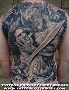 photos return from angel devil tattoos to angel tattoos designs