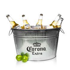 Bevybar: Merchandising, Frapera Corona Mediana