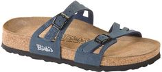 Take a look at this Mocca Patina Birko-Flor Moorea Slide - Women by Birki's on today! Birkenstock Mayari, Birkenstock Arizona, Perfect Fit, Take That, Footwear, Navy, Sandals, My Style, Stability