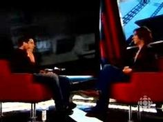 """""""Best Josh Groban Interview Ever"""" - need we say more?"""