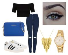 """Sin título #660"" by reynacuevas ❤ liked on Polyvore"