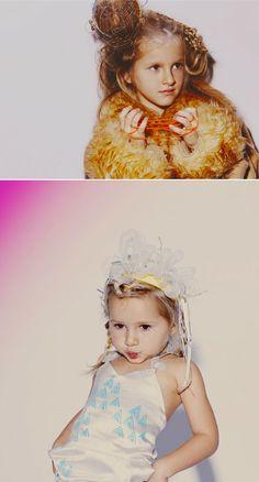 Children photography. Stylist Katelyn Mooney.