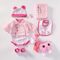Cloth Body Reborn Baby Dolls 20 - 22 inches - Cheap R. Reborn Baby Girl, Reborn Babies For Sale, Reborn Babypuppen, Newborn Baby Dolls, Baby Dolls For Kids, Baby Girl Dolls, Baby Doll Clothes, My Baby Girl, Child Doll