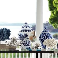 Image result for blue and white temple jars australia