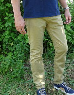 Khaki Pants, Legs, Classic, Fashion, Sewing Lessons, Derby, Moda, Khakis, La Mode