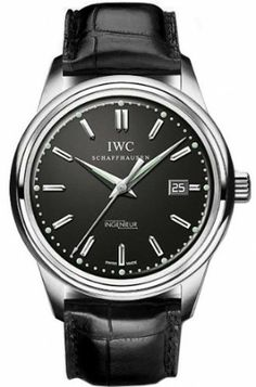 IWC Vintage Collection Ingenieur Automatic Mens Watch IW323301 | Swiss Brands Watches