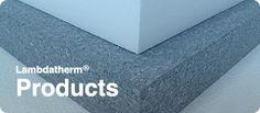 Lambdatherm® Products