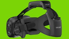 HTC Vive and Intel announced a partnership to bring Intel's WiGig wireless VR solution to the HTC Vive at Computex 2017