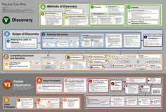 criminal procedure chart | Discovery and Former Adjudication
