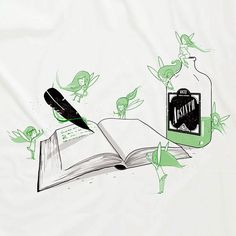 Teeshirt Illustrations on Behance