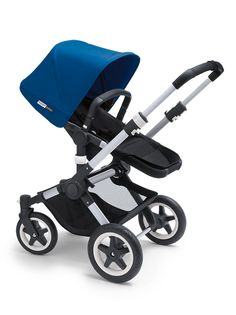 This all-terrain stroller is a must for parents who love to discover. Customize your own Bugaboo Buffalo stroller now at Bugaboo.com and go explore.