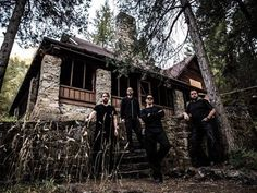 Ghost Adventures Season 13 Episode 08 St. Annes Retreat - YouTube