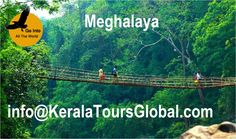 Holidays in Meghalaya (INDIA) via KeralaToursGlobal.com  Mail: info@KeralaToursGlobal.com +91 9539 50 7516  #KeralaToursGlobal #PanchakarmaYoga #Bhutan #Holidays #TripAdvisor #Kerala #Asia #travel #tourism #colours #thimphu #tourism #travel #Meghalaya #himachal #shimla #bridge #forest #trees #jungle #nature #walk
