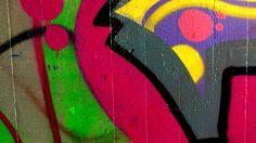 VT#7//Graffiti-kid