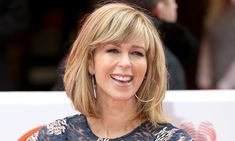 Kate Garraway struggles to deny she's signed up to I'm a Celebrity - What The Goss Good Morning Britain Presenters, Declan Donnelly, Kate Garraway, Susanna Reid, Made In Chelsea, Shoes Too Big, Holly Willoughby, Strictly Come Dancing, Reality Tv Shows