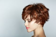 Fun and Trendy Short Hairstyles for Women-Slide 2